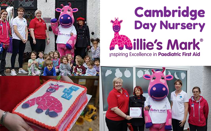Cambridge Day Nursery