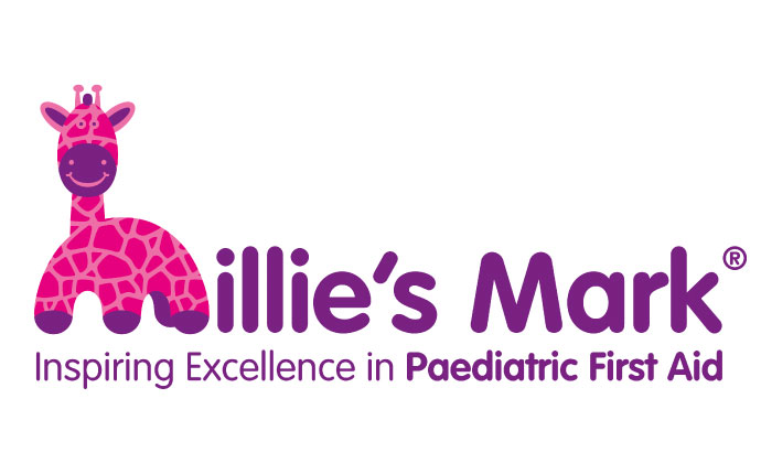 Millie's Mark logo